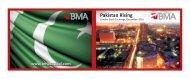 Pakistan Rising Booklet - BMA