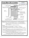 Nestbox Plans - Texas Bluebird Society - Page 3