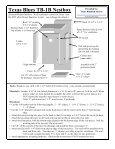 Nestbox Plans - Texas Bluebird Society - Page 4