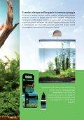 Il fascino degli acquari Nano - Dennerle - Page 7