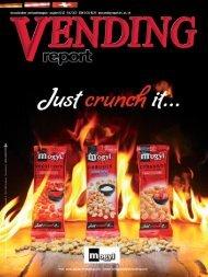 Vending Report 01/2013 - Servomat Steigler