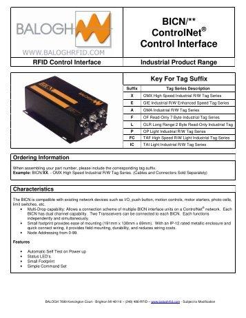 BICN/** ControlNet Control Interface - Anixandra