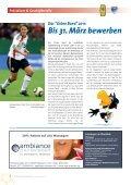 Ausschuss für Freizeit-, Breiten - Bremer Fußballverband - Seite 6