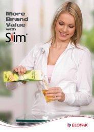 Slim Brochure - Elopak