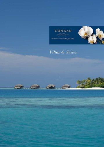 Villas & Suites - World Travel Market