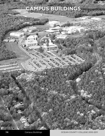 CAMPUS BUILDINGS - Ocean County College