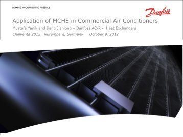 Wiring diagram for tam8 a application of mche in commercial air conditioners asfbconference2016 Image collections