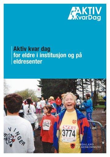 eldre - Hordaland fylkeskommune