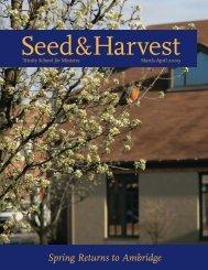 2009-02 Mar-Apr.pdf - Trinity School for Ministry