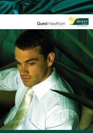 Quest Hawthorn