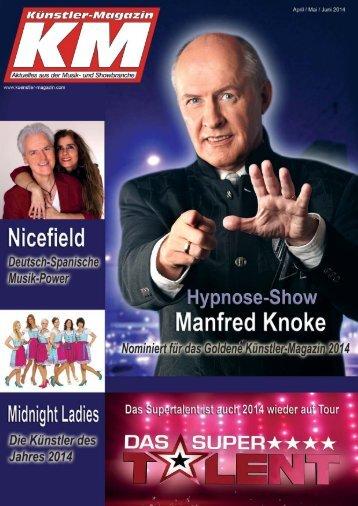 Künstler-Magazin 02-2014