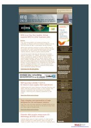 Download Newsletter - RFID 24-7