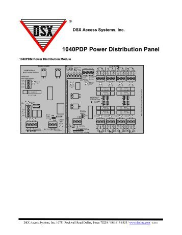 dsx access control wiring diagram wiring diagrams