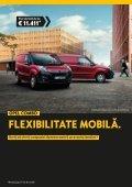 cele mai bune vehicule comerciale pentru afacerea ta. - Opel - Page 2