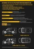 cele mai bune vehicule comerciale pentru afacerea ta. - Opel - Page 3