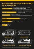 cele mai bune vehicule comerciale pentru afacerea ta. - Opel - Page 5