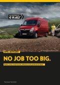 cele mai bune vehicule comerciale pentru afacerea ta. - Opel - Page 6