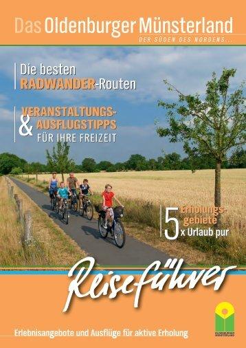 Reiseführer Oldenburger Münsterland