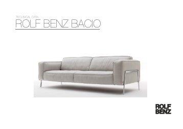 rb_Bacio_en.pdf rb_Bacio_en.pdf 326 K - Rolf Benz
