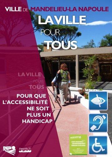 Guide Accessibilité mandelieu.pdf - Mandelieu-La Napoule