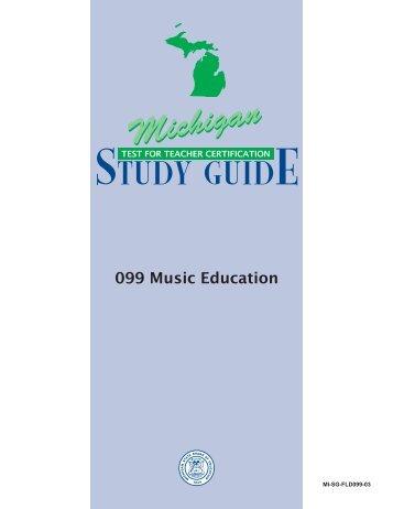 test objectives field 013: anthropology - Michigan Test for Teacher ...