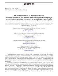ARTICLES - International Varanid Interest Group