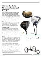 Faszination Golf - Seite 6