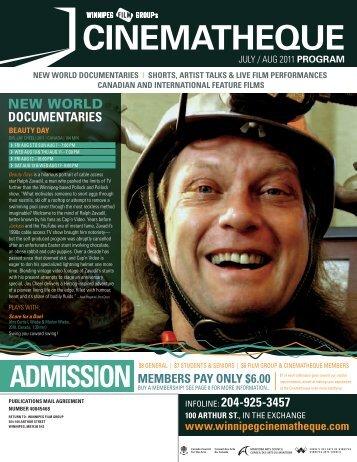 download - Winnipeg Film Group