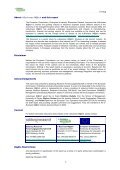 ICT and e-business in the tourism industry ICT adoption ... - empirica - Page 2