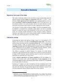 ICT and e-business in the tourism industry ICT adoption ... - empirica - Page 5