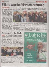 Wienerisch für Herzkinder >> (NÖN vom März.2012)