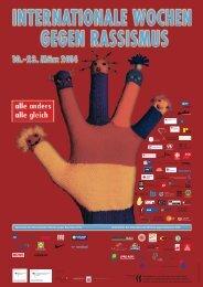 Materialheft zu den Internationalen Wochen gegen Rassismus 2014 ...