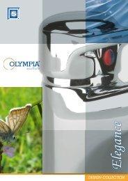 Elegance - Olympia Retail BV