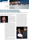 Nr. 1 März 2006 - CDU-Kreisverband Frankfurt am Main - Page 4