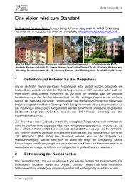 031 Passivhaustagung Nürnberg 08-04.pdf - Schulze Darup & Partner