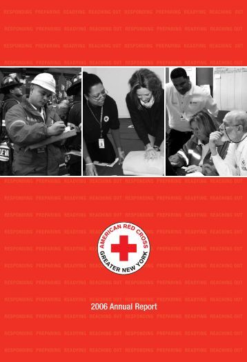 red cross report American national red cross  different than what you expected based on what  the charity reports about itself or what other raters report about this charity.