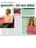 Artikel aus dem Magazin Mach mal Pause 10/2006 - MET nach Franke - Seite 2