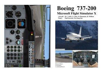 boeing 737 200 rh yumpu com United Boeing 737-200 Boeing 737- 700