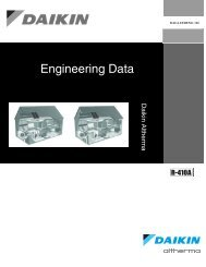 Engineering Data - Thermal Products Inc