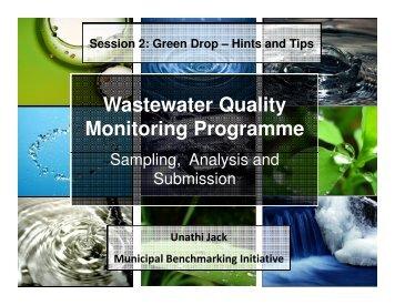 WWQ Monitoring - MILE
