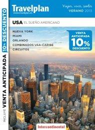 dminiprecio - Travelplan - Mayorista de viajes
