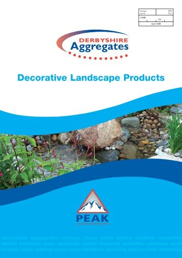 Dec. Landscape Products - NMBS