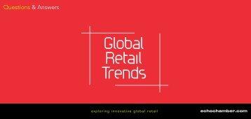 Global Retail Trends - the Echochamber