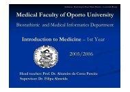 Medical Faculty of Oporto University