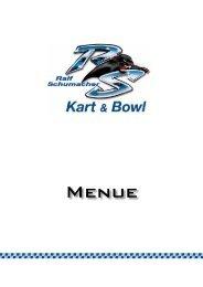 Untitled - Ralf Schumacher Kartcenter