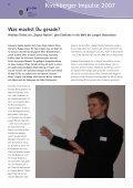 Kirchberger Impulse 2007 - BruderhausDiakonie - Seite 4