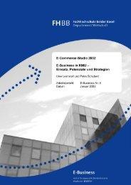 Zusammenfassung der E-Commerce-Studie 2002.pdf - Ecademy
