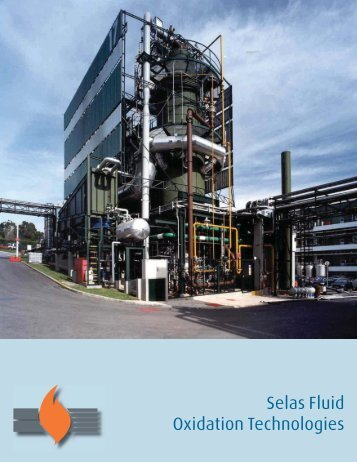 Environmental Technology - Linde Engineering