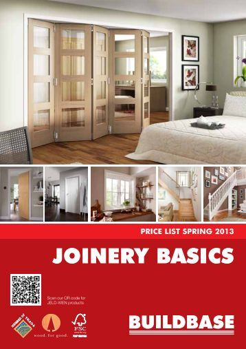 to download Joinery Basics 2013 Price List - Buildbase Builders ...