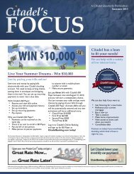 Earn chances for the $10000 Bill Payer Sweepstakes, read about ...